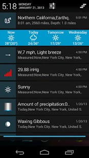 Weather•Radar•Alerts•Hurricane - screenshot thumbnail