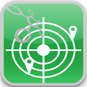 Locator and Navigator icon