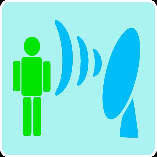Personal Radar 通訊 App LOGO-APP試玩