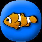 Toddler Fish icon