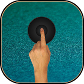 Door Bell Live Wallpaper