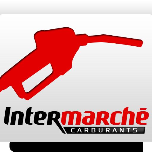 Intermarché Carburants Icon
