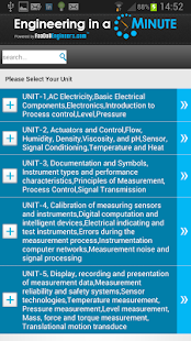 Electrical Instrumentation-1 - screenshot thumbnail