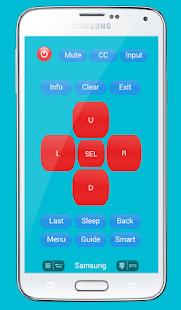 IR Universal Remote™ - screenshot thumbnail