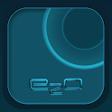 The e2o Connectivity App logo