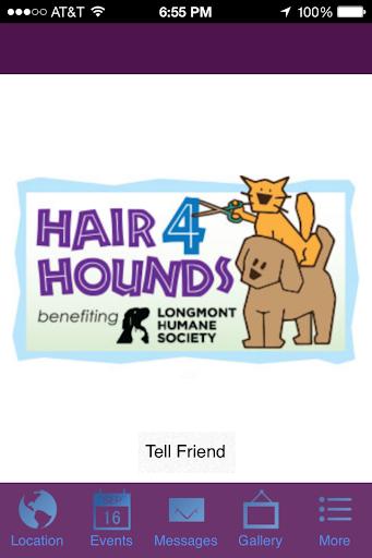 Hair4Hounds