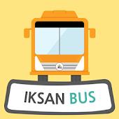 Iksan Bus