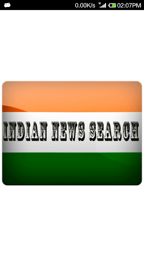 Indian News Search