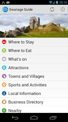 Swanage Guide