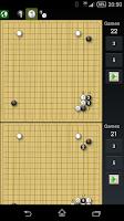 Screenshot of Hactar Go