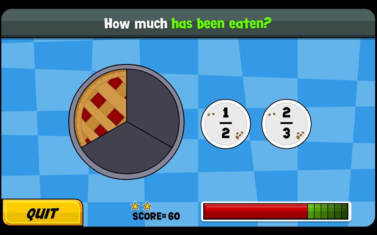 TVOKids Tumbletown Mathletics- screenshot