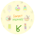 Sweet ice cream_ATOM spring icon