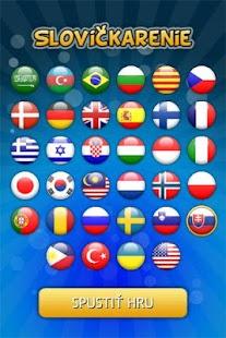 Slovíčkarenie + - screenshot thumbnail