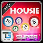 Housie Super: 90 Ball Bingo icon
