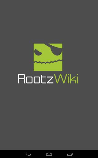 RootzWiki