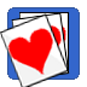 Gin Rummy (Free, No Adverts) icon