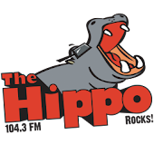 104.3 The Hippo Classic Rock