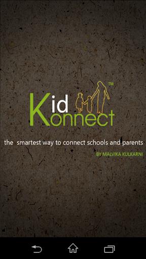 Kadam Patil School-KidKonnect™