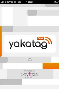 Yakatag - screenshot thumbnail