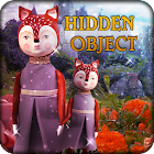 Enchanted Forest Hidden Object icon