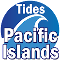 Tides - Pacific Islands,Hawaii