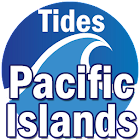 Tides - Pacific Islands,Hawaii icon