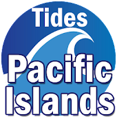 Tides- Pacific Islands, Hawaii