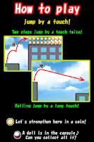 Screenshot of Crazy Jumper Special - Free