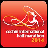 Cochin Half Marathon