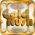 Gold Rush Slot Machine logo