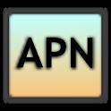 APN Backup & Restore logo