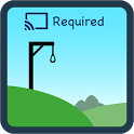 Hangman for Chromecast icon