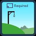 Hangman for Chromecast icon