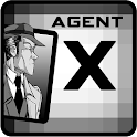 Agent X: Algebra Spies - Full icon