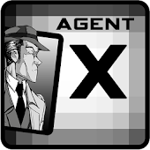 Agent X: Algebra Spies - Full
