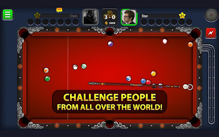 8 Ball Pool 3.7.4 screenshot 576882