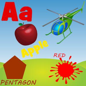 Toddler World 教育 App LOGO-硬是要APP
