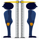 Measure Me icon