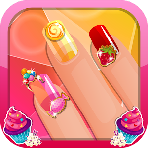 Candy Design Nail Studio for PC and MAC