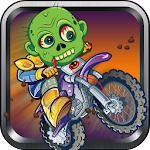 Zombie Racing Roadkiller