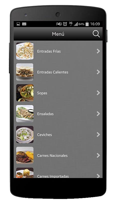 El Portal de Las Carnes- screenshot