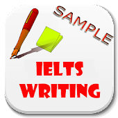 Sample Ielts Writing