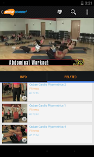 The Active Channel - screenshot thumbnail