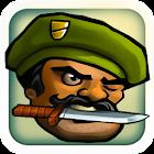 Guerrilla Bob icon