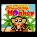 Aloha Monkey logo