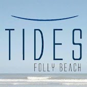 Tides - Folly Beach, SC Hotel