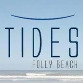 Tides - Folly Beach, SC Hotel