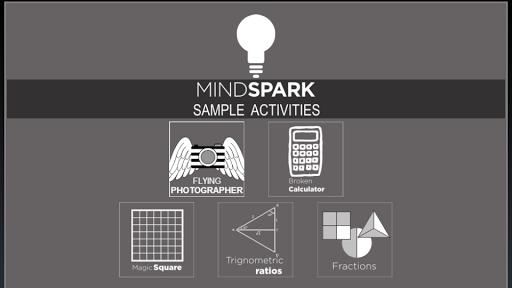 Mindspark Sample Activities