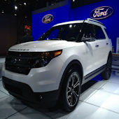 Ford Explorer All In One Guide