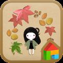 Bongja dodol launcher theme icon